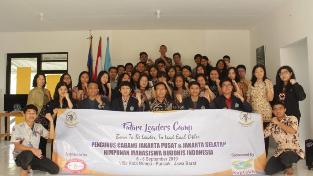 Future Leaders Camp LDK